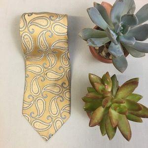 Michael Kors MICHAEL Paisley Silk Tie